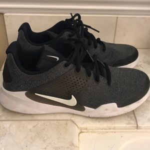 Nike sneakers from the UK women's 7.5